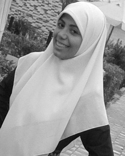 هاجر ياسين محمد Headshot