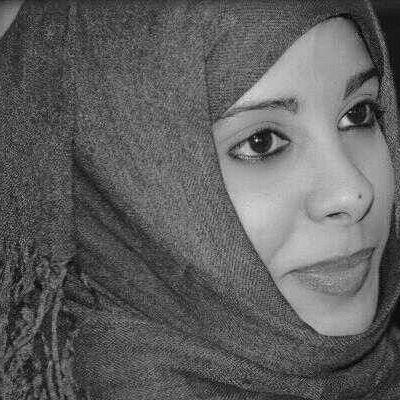 هيفاء بامحرز Headshot