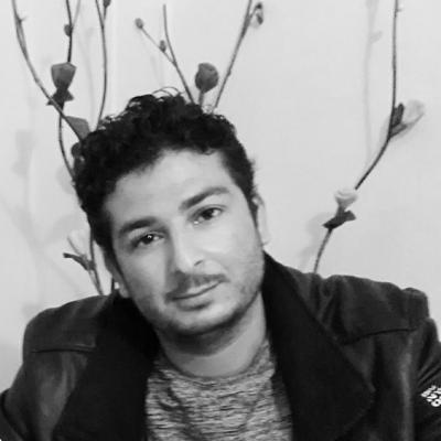 هيثم حامد حسن الجرو Headshot