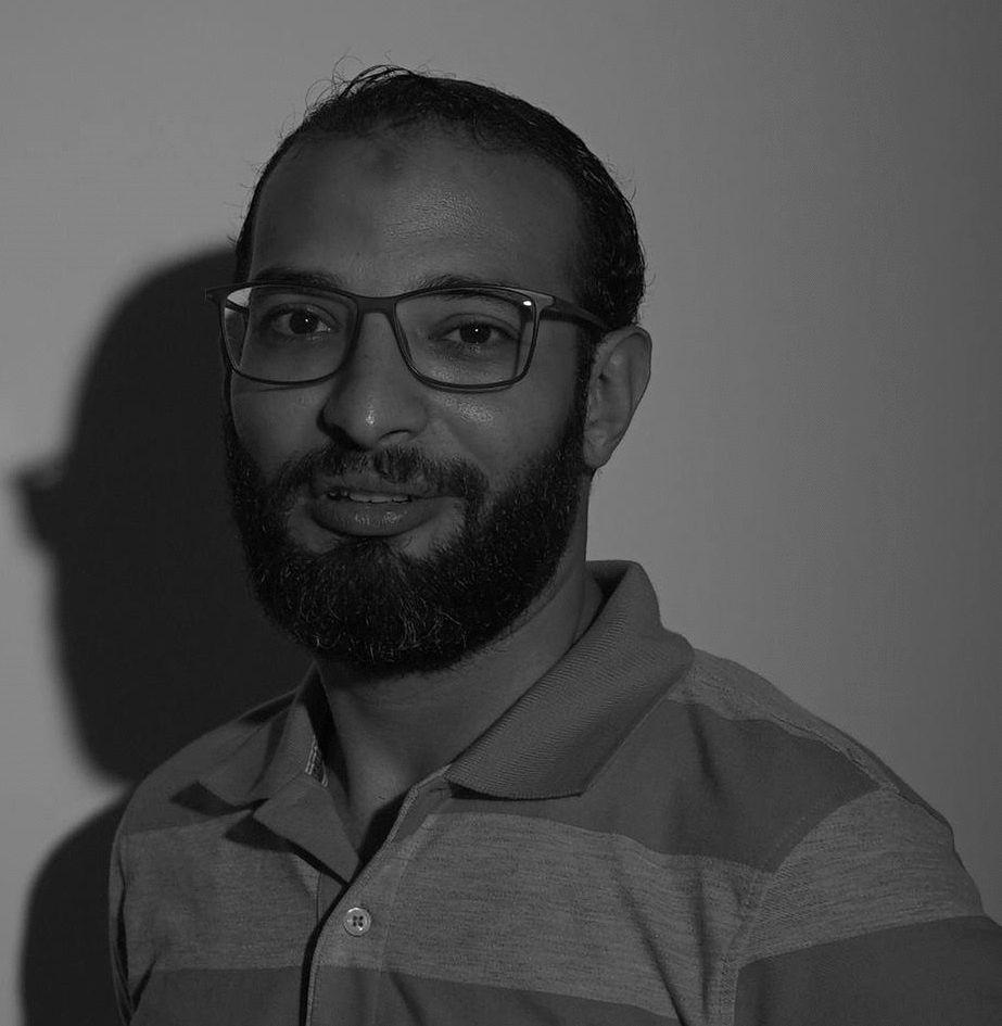 هيثم سعد عبده  Headshot
