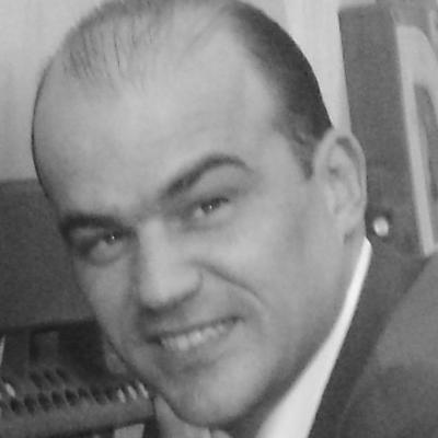 Hakim Aberkane Headshot