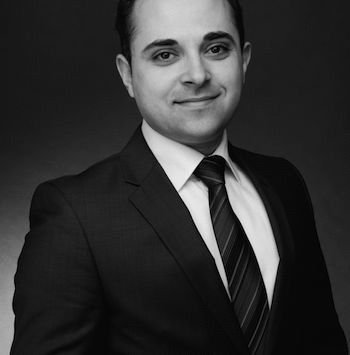 Hakim Khatib Headshot