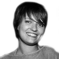 Héloïse Berkowitz Headshot