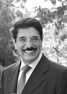 Hamad Al-Kawari Headshot