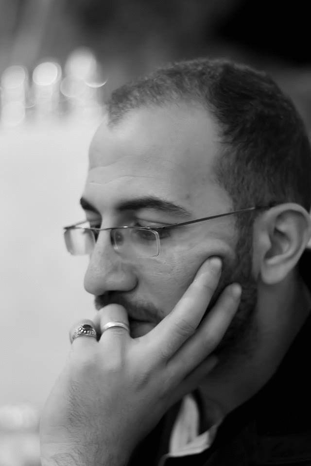 حامد محمد Headshot