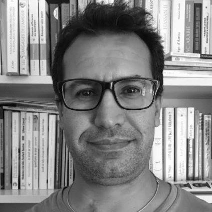 Hamid Derrouich Headshot