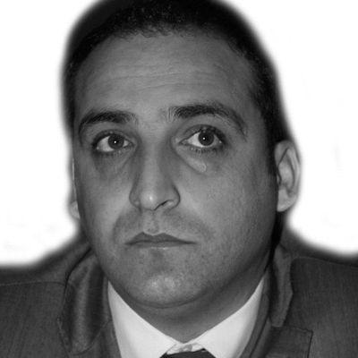Hamid M. Saboory