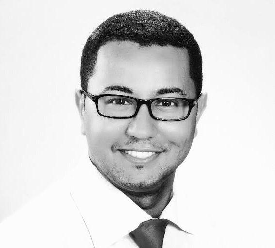 Hamza El Mounhi Headshot