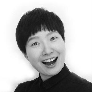 김하나 Headshot