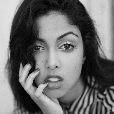 Hana Malik
