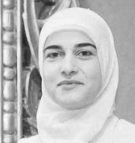 حنان أبو جارور Headshot