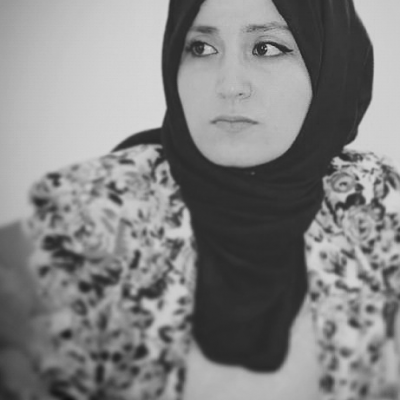 حنان الجرودي  Headshot