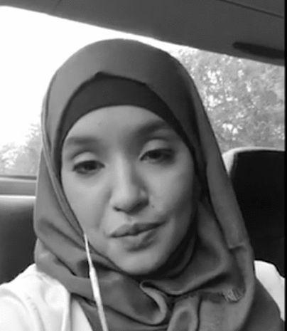 Hanane Charrihi Headshot