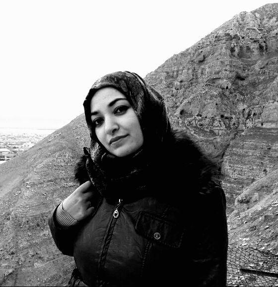 حنيفة أنور بدر Headshot