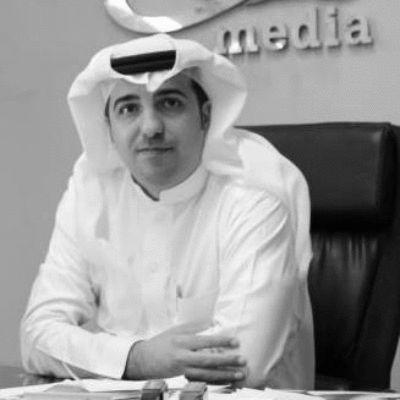هاني الغفيلي  Headshot