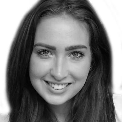 Hanna Trudo Headshot