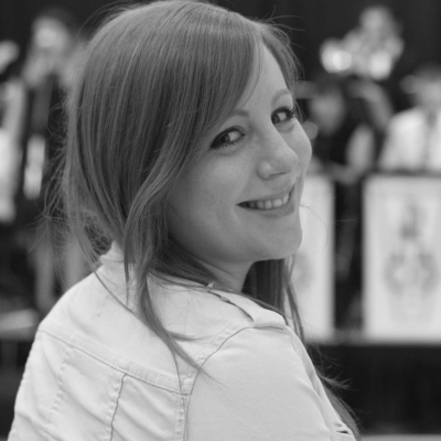 Hannah Clarke