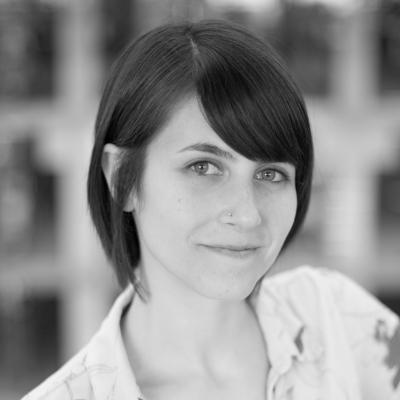 Hannah Stephenson Headshot