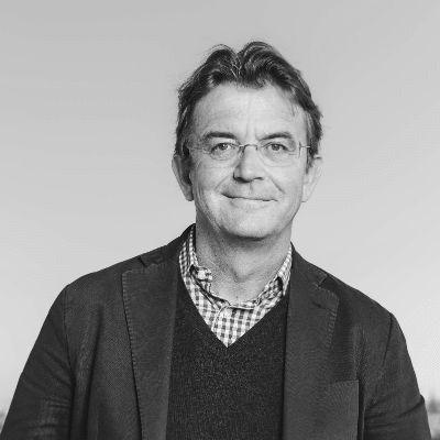 Hannes Jagerhofer Headshot