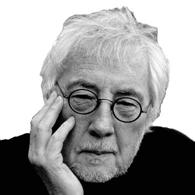 Hans Jürgen Krysmanski Headshot