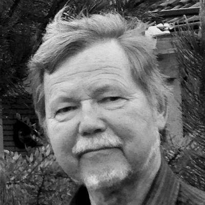 Hans Joachim Schubert Headshot