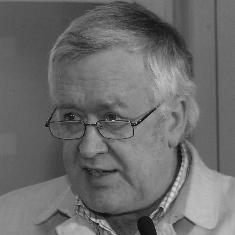 Hans von Storch Headshot