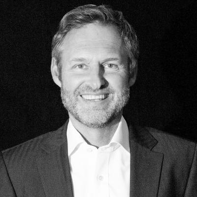 Dr. Hans-Wilhelm Eckert Headshot