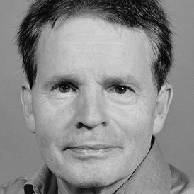 Hans-Peter Föhrding Headshot