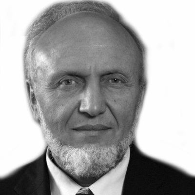 Prof. Dr. Dr. Hans-Werner Sinn Headshot