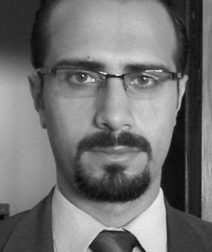 هاني عبد الله العصار  Headshot