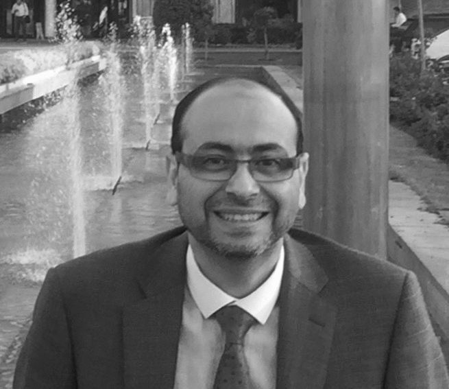 د. هاني الديب Headshot