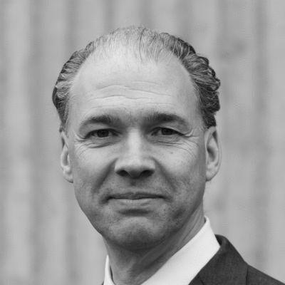 Harald Ackerschott Headshot