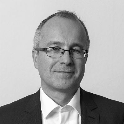 Harald Frühwacht Headshot