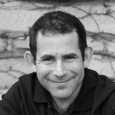 Harlan Cohen