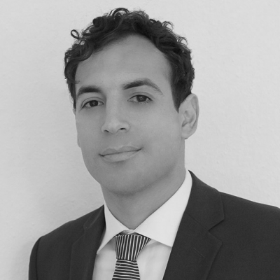 Harold Haftsadi