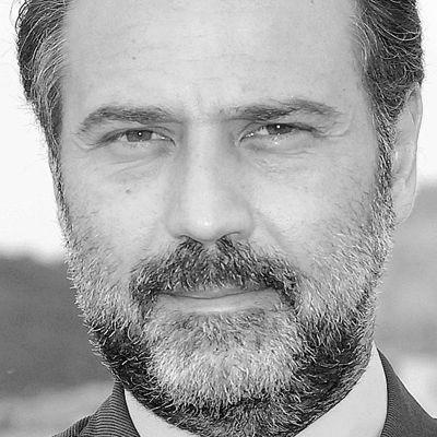 Harris Ikonomopoulos