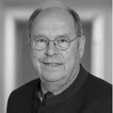 Hartwig Fischer Headshot