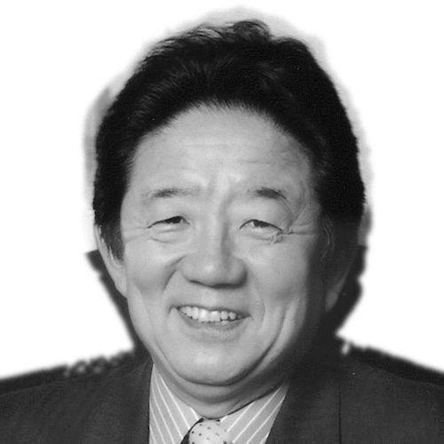 島田晴雄 Headshot