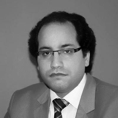 حسن القباني Headshot