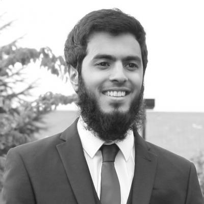 Haseeb Hamid