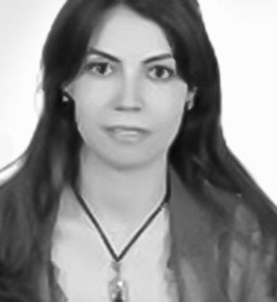 حسناء حسين Headshot