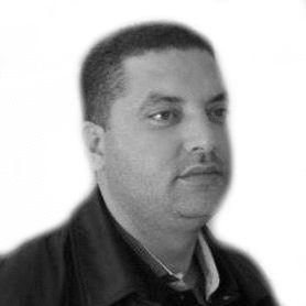 Hassan El Mahir Headshot