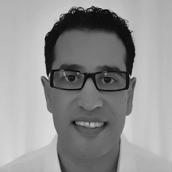 Hassan Faouzi Headshot