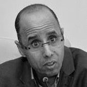 Hassan Zouaoui Headshot