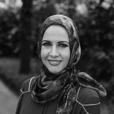 Hassanah El-Yacoubi