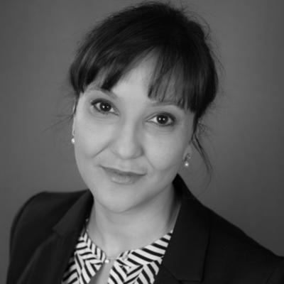 Hassiba Hadj Sahraoui