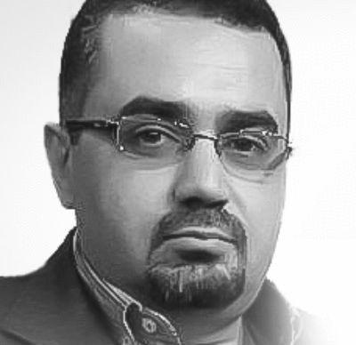 هيثم أبو الغزلان Headshot