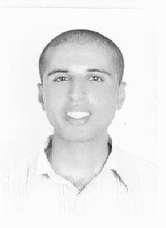 Haytham Jarboui Headshot