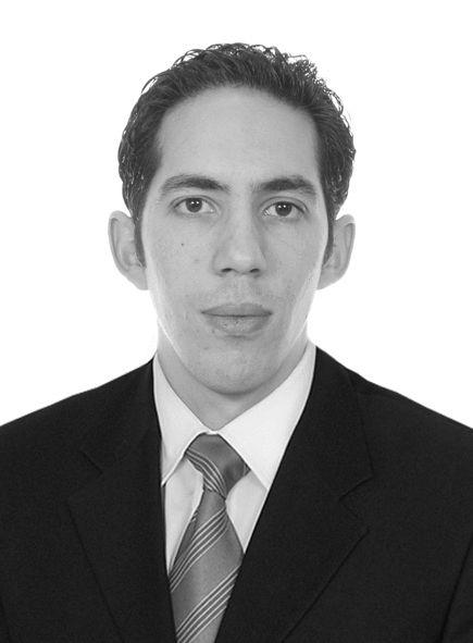 Haythem Belhassen Gabsi Headshot