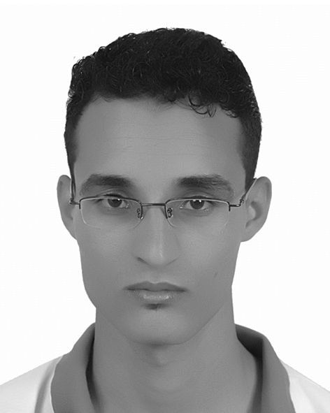 سليمان حداوي Headshot